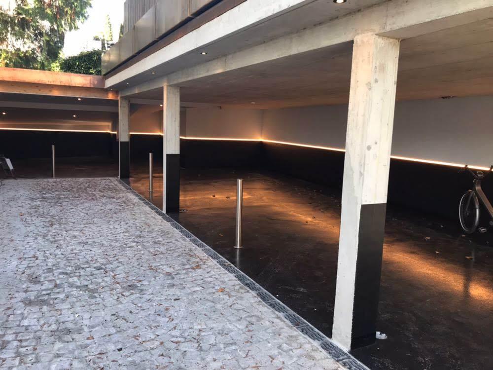 Garage Territet 8