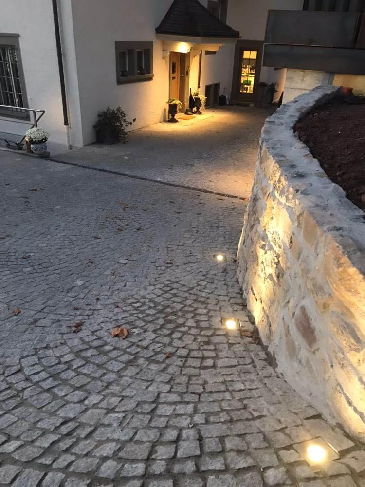éclairage extérieur décoratif 1